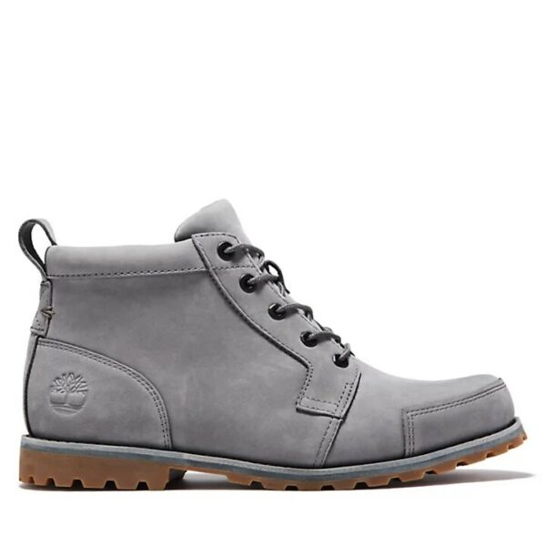 New Timberland Original Chukka Boots US8 Grey Gray icon premium desert shoes $229.99