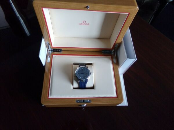 Omega Seamaster AQUA TERRA 150m  41.5mm Automatic Stainless Steel  Men's Watch -