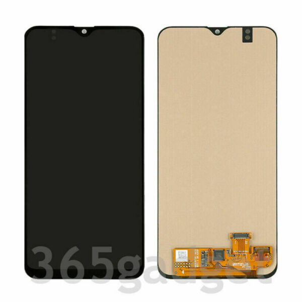 For Samsung Galaxy A20 A205 LCD Display Touch Screen Display Digitizer Assembly
