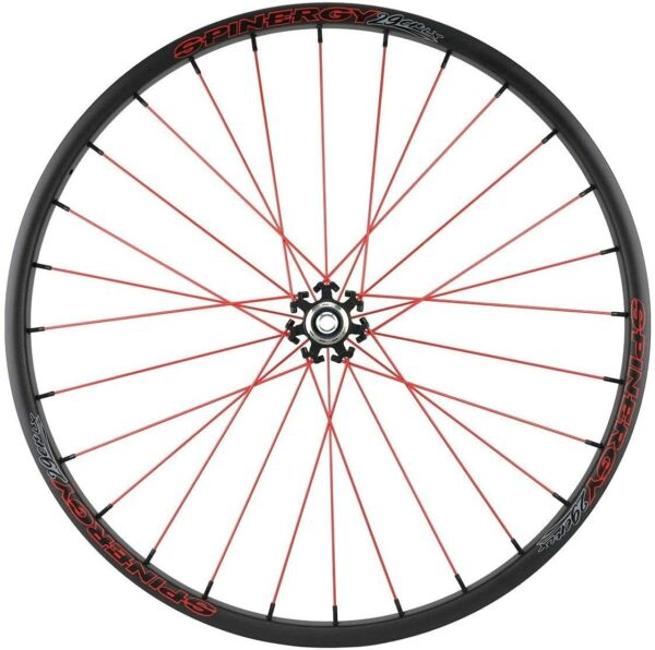 """Spinergy Mountain Rear Bicycle Wheel LX 29"""" 2021 Model with quot;44quot; Hub $439.00"""