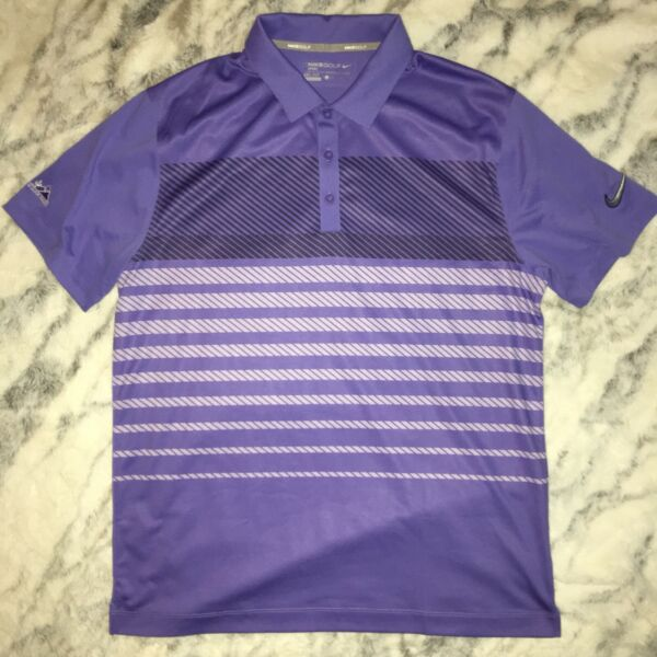 Starr Pass x NIKE GOLF s s polo shirt ; men#x27;s Large