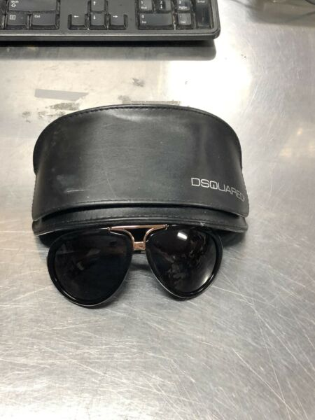 Dsquared2 Sunglasses Model 2 4 09 With Carry Case $89.99