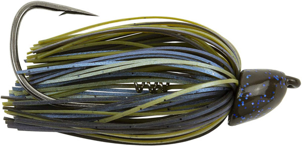 Gamechanger Lures Trashmaster Cover Flipping Jig Designed In collaboration $12.99