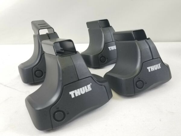 Thule Traverse Foot Pack Set of 4 For Load Bar $100.00