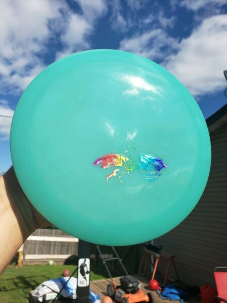 Mint Discs Nocturnal Freetail