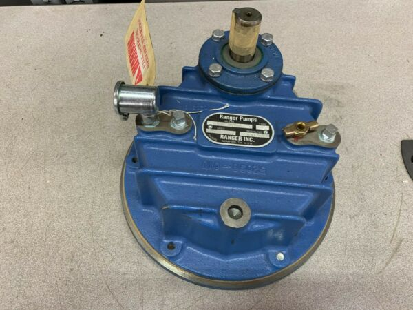 NEW NO BOX RANGER TYPE 3 PUMP 200G 3.20.1 $750.00