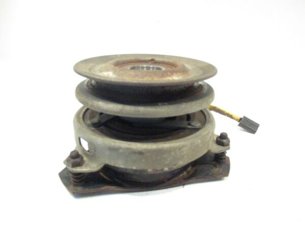 OEM Simplicity ELECTRIC CLUTCH 1706692SM 1685487 fits Landlord GTH GTG 1716H