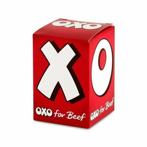OXO Beef Stock 24 Cubes 12 x 2 Delivery in 3 4 Business Days Exp. Oct 2021