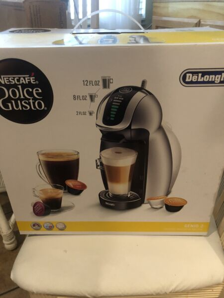 dolce gusto machine Parts