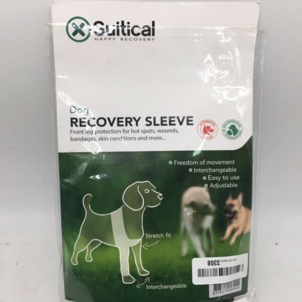 Suitical Recovery Sleeve Dog Medium $34.95