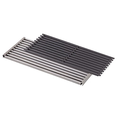 Char Broil Tru Infrared Replacement Grate and Emitter for 4 Burner Grills prior