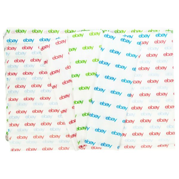 Tissue Paper – Red Blue and Green
