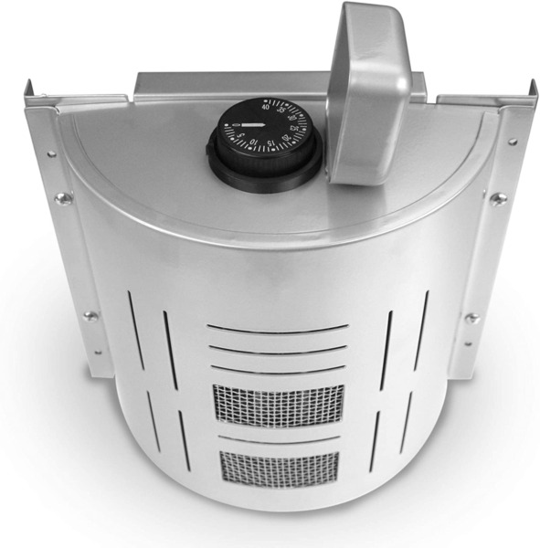 Dog House Heater Temperature Control for All Dog Houses with Easy D.I.Y Install $109.95