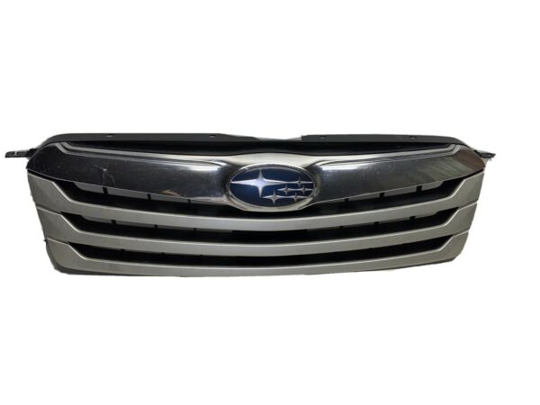** 2010 2011 2012 Subaru Outback Wagon OEM Front Grille GRILL X4518 10 11 12