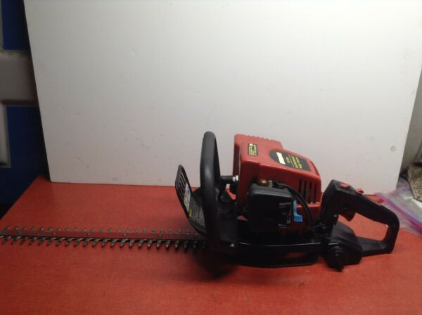 Craftsman Gas 18quot; Hedge Trimmer 23cc FOR PARTS