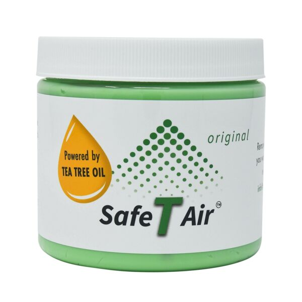 Safe T Air Natural Air Purifier Freshener with Australian Tea Tree Essential Oil $29.95