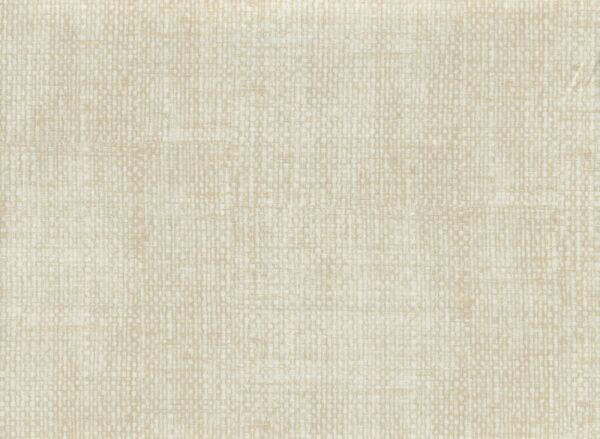 100% Cotton Fabric Natural Beige Off White Burlap Print Quilting Sewing BTY
