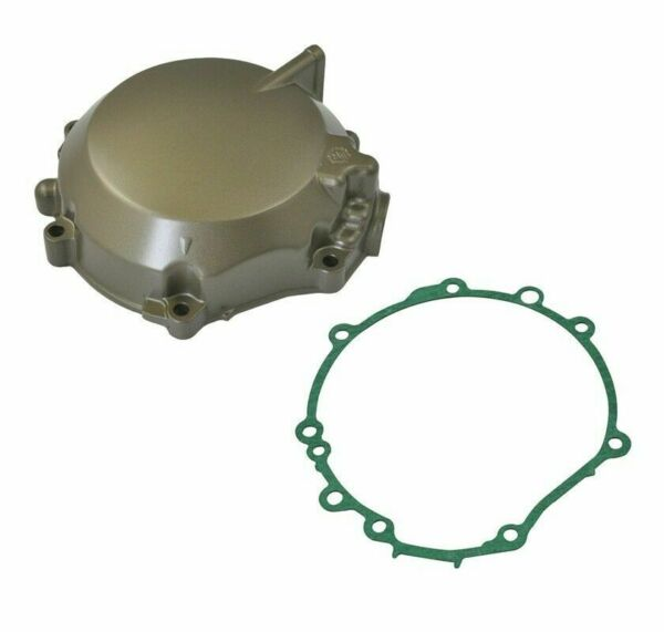 Left Engine Stator Cover Crankcase Gasket fit for Kawasaki Ninja ZX12R ZX 12R $34.57