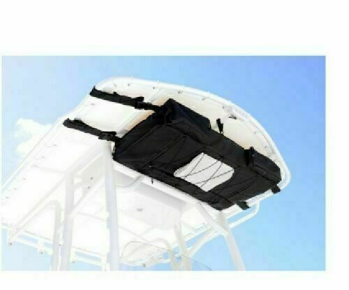 BRAND NEW Marpac 7 7002 Boat T Top Storage Bag Overhead T Bag BRAND NEW $62.99