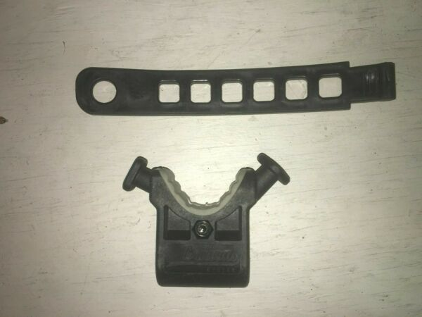 Bike Rack Replacement Cradle and Strap Thule Hollywood Critical Cycles $5.95