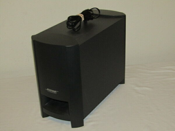 Bose PS3 2 1 Series II Powered Speaker System Subwoofer $29.95