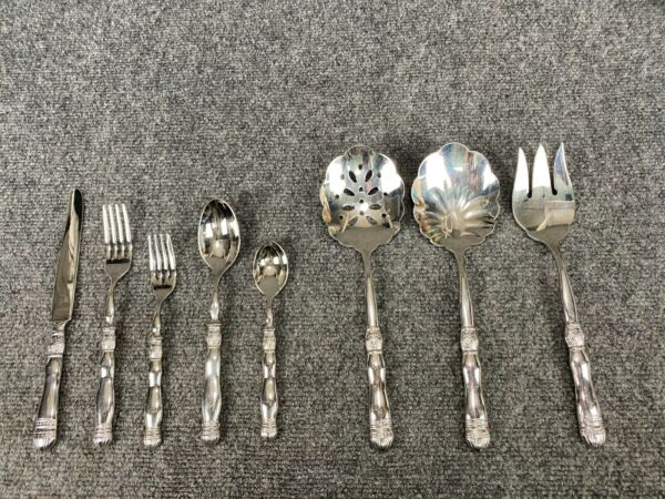 * Southern Living * GALLERY Stainless Flatware Silverware YOUR CHOICE MINT