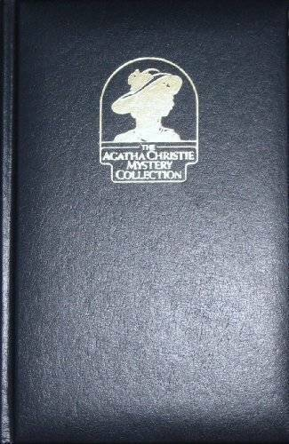 The Secret Adversary Tommy and Tuppence Book 1 Agatha Christie Myster GOOD $6.87