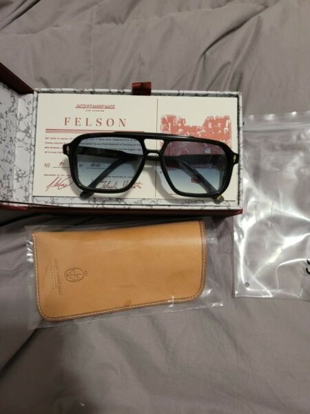 Jacques Marie Mage Felson Jasper #91 of 500 💯 Authentic