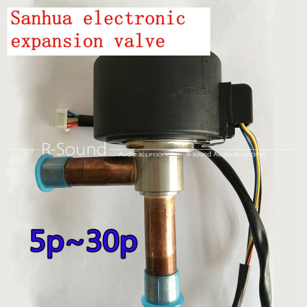 10p12p20p air conditioning heat pump water heater DPF electronic expansion valve $167.00