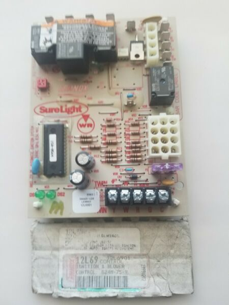 12L6901 LENNOX White Rodgers Furnace Control Board $179.99