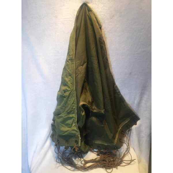Vintage Military Jungle Hammock $50.00