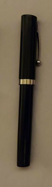 Vintage Sheaffer Fountain Pen M Italic Nib Made in USA