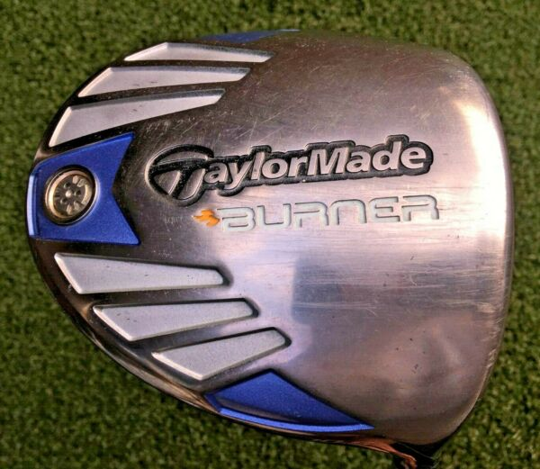 TaylorMade Burner Driver 10.5* RH 50g REAX Ladies Graphite 44quot; mm5444