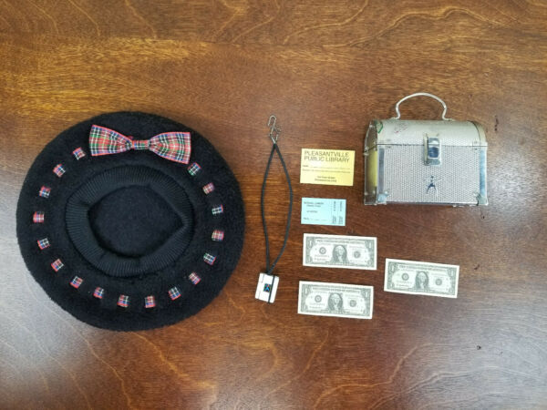 Pleasant Company American Girl of Today Meet Accessories