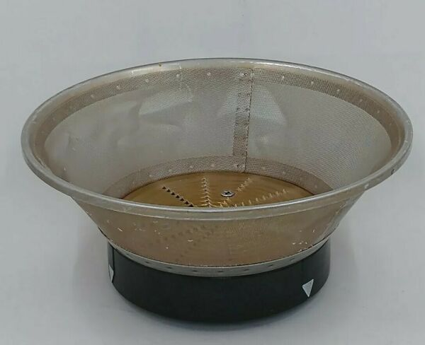 Breville Fountain Juicer BJE510XL Mesh Filter Basket Replacement Part