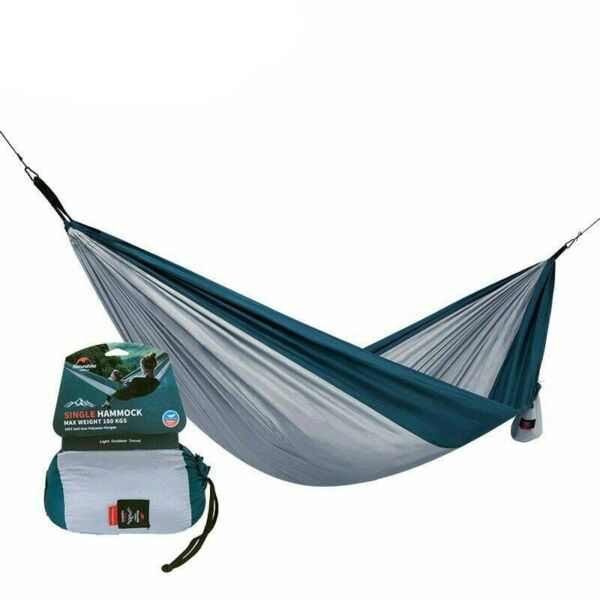 Ultralight Hammock Outdoor Camping Hunting Hammock Portable Double Hammock $58.50