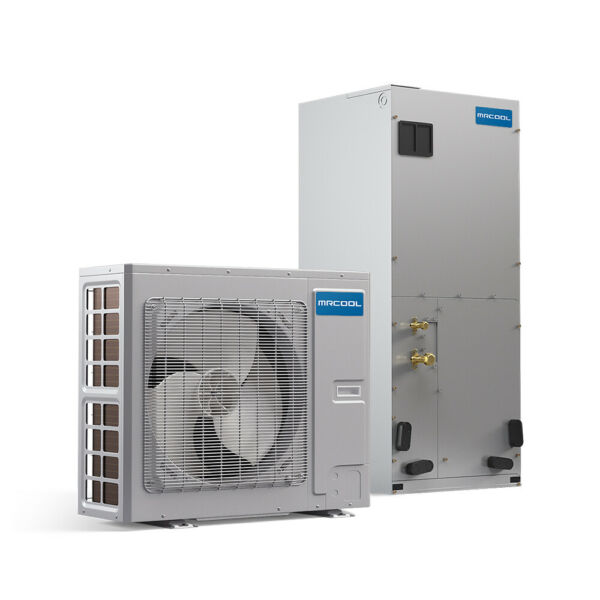 Mr Cool Complete 2 to 3 Ton 20 SEER Variable Speed Universal Central Heat Pump $3399.00