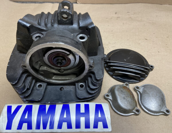Yamaha Warrior 350 ENGINE TOP END CYLINDER HEAD ARMS PARTS ONLY. JJ3 $99.99