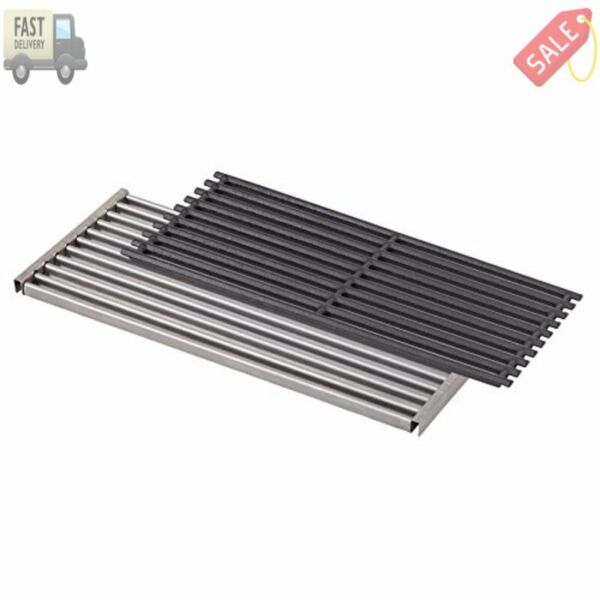 Char Broil Tru Infrared Replacement Grate and Emitter for 4 Burner Grills