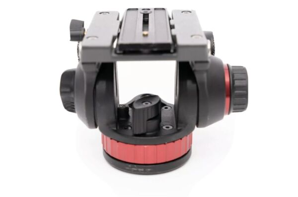 Manfrotto 502HD MVH502A Pro Fluid Video Head