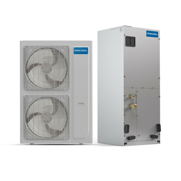 Mr Cool Complete 4 to 5 Ton 18 SEER Variable Speed Universal Central Heat Pump $4099.00