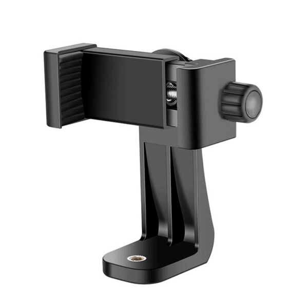 Smartphone Adapter Phone Mount Holder Universal Mini Cell Mobile Tripod Adapter