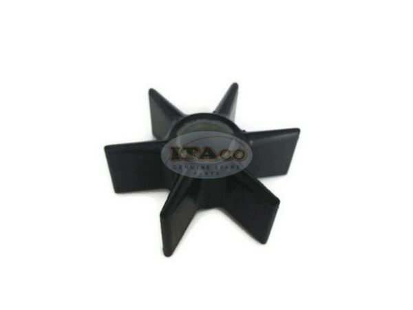 Water Pump Impeller for Honda Outboard 75 90HP 19210 ZW1 003 18 3056 CEF 500301 $14.17