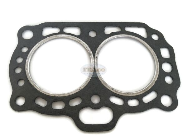 Boat Cylinder Head Gasket 12251 ZV4 610 For Honda Outboard BF 9.9HP 15HP Engine $15.19
