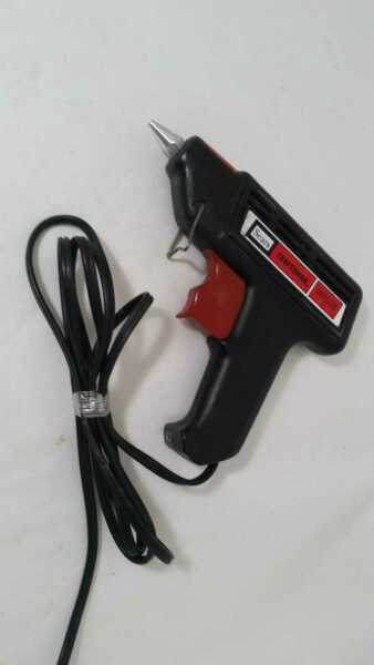 Vintage Sears Craftsman Electric Glue Gun No. 80508 Tested Made in USA