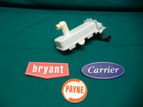 Bryant Carrier Payne Furnace Condensate Trap # 319830 402 $9.00
