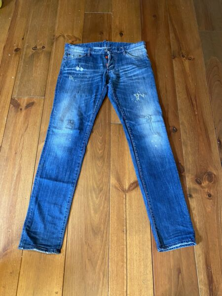 Dsquared Jeans 50 GBP 110.00