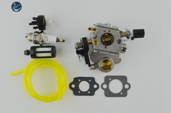 New For Stihl MS311 MS391 Carburetor Walbro Carb MS311 MS391 Chainsaws $18.99