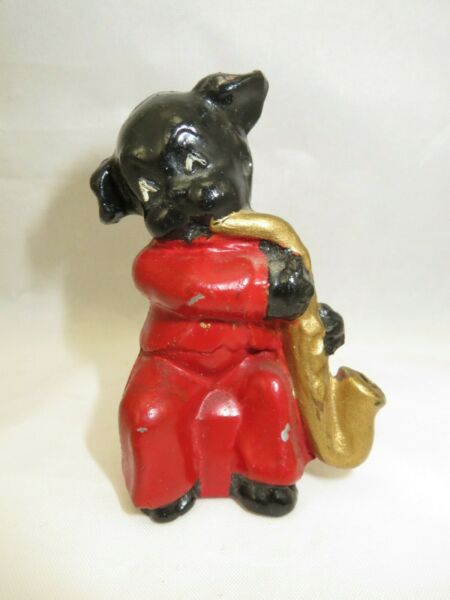 All Nu Dog Band Saxophone Player $25.00