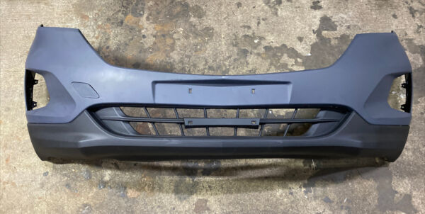 Fits 2018 2019 2020 Chevy Equinox Front bumper Cover Upper Lower